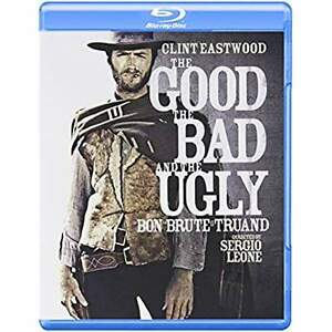 The Good the bad and the ugly bluray ***** NEW *****