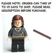 Lego Hermione