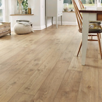 Laminate and vinyl plank installer