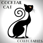 Cocktail Cat Collectables