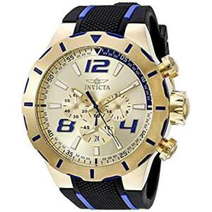 Invicta Mens 20107 S1 Rally Japanese Quartz Watch