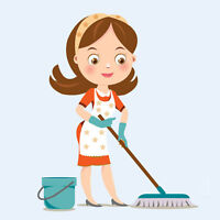 We are HIRING! Housecleaners Wanted! $15 an hour!