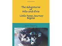 The Adventures of Milo and Elvis