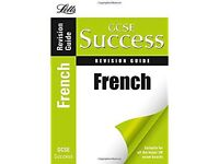Letts GCSE Success - French: Revision Guide
