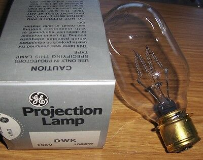 Dwk Photo Projector Stage Studio Av Lamp Bulb Free Shipping