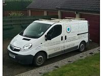 Window Cleaning and property services