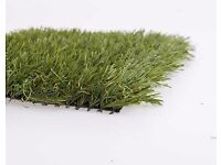 Artificial grass astro turf 4m x 4m 40mm pile