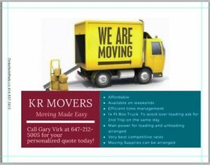 KR MOVERS!!