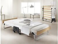 Brand New JayBe Luxury Folding Bed - with Mattress