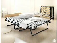Jay Be Small Double Folding Bed with Cover