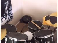 Drum Lessons based in South London, Forrest Hill, £20 a hour!