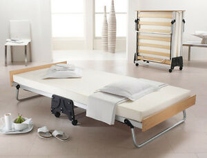 Folding Beds, Guest Beds, Rollaway Beds by Jaybe, 15 Models
