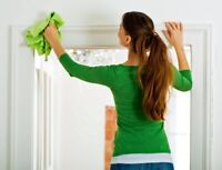 EXPERIENCED PORTUGUESE CLEANING LADY