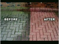 Driveway cleaning west midlands