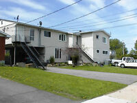 2 BEDROOM, Available now in Alexandria (North Glengarry)