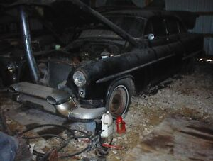 PART FROM A 1953 OLDS 88 2 DR AND 4 DR SEDANS $50.00 UP EACH