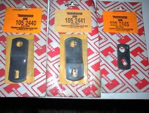 3 NEW HURST MUNCIE 451 SHIFTER ARMS $20.00 EACH 2440,41,45