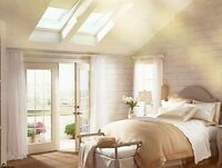 Windows+Skylights+Doors—One-Stop Shop for all your needs