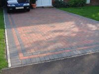 Driveways & Patio Installations. Monoblock, Slabbing,Decking,Pattern Imprint. Free Quotes.