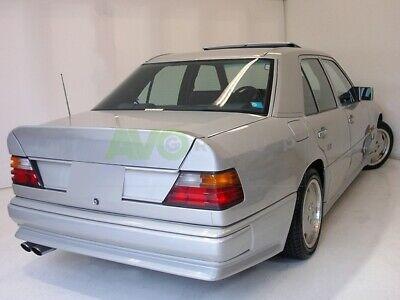 Flügel / Kofferraum Spoiler Entenbürzel Mercedes-Benz W124 84-93