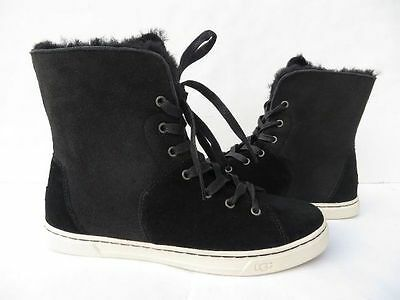 UGG Croft Sheepskin 1016956 Women Size 7 New!