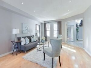 4 Bed Modern Detached Home  in Central Ajax