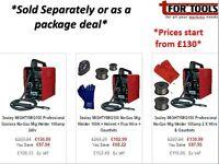 Sealey MIGHTYMIG100 deal