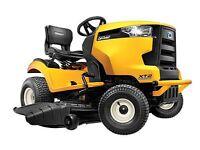 """Cub Cadet LX 50"""" Lawn Tractor"""