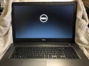 "Dell Inspiron 5767 - 15""  Mint Condition"