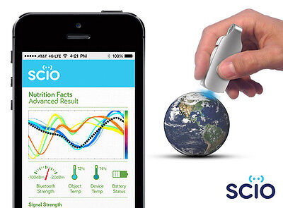 SCiO could become a 'Google for the physical world'
