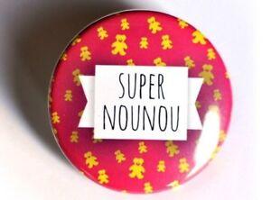 gardienne - Nounou