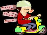 pizza delivery drivers wanted