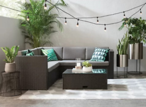 Used Outdoor Sectional, Couches, or Chairs