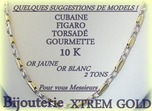 Bijouterie XtremGold $$$$$  Chaine Pour Homme  $$$$$