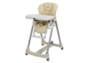 Chaise haute Peg Perego Primma Papa Best