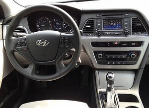 2015 Hyundai Sonata Berline