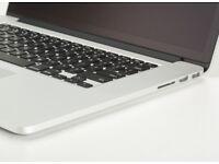 Macbook Pro 2015 i7 (MJLQ2LL/A)