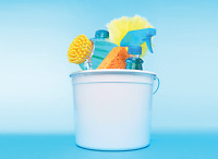 Residential Cleaning & Organizing