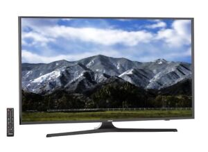 "Brand new Samsung 75"" 4k uhd smart tv 2100"