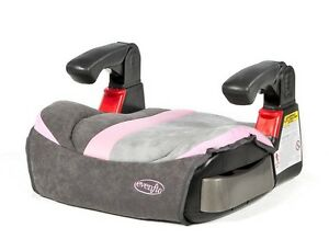 "EvenFlo ""Booster Seat"""