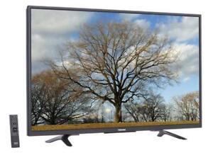 "TOSHIBA 50"" LED 4K HDR CHROMECAST SMART UHDTV *NEW IN BOX*"