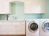 Dryer/ Washer - $60.95 off complete repair