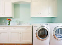 Complete Dryer/ Washer Repair - $60 off complete repair