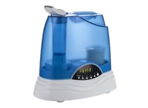 Air-O-Swiss 7135 SUPER QUIET Humidifier and 4 Cartridges