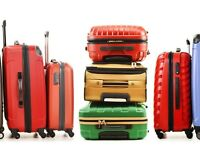 Affordable Luggage Storage Services in Central London