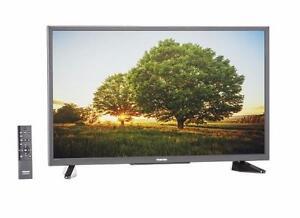 "TOSHIBA 32"" LED CHROMECAST SMART TV *NEW IN BOX*"
