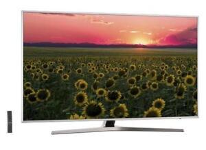 "LED 65"" UHD 4K Smart Samsung ( UN65MU7000 )"