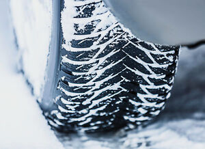 WINTER and ALL SEASON TIRES SALE AND INSTALL AT YOUR PLACE!