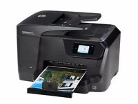 HP OfficeJet 8710 All-In-One Printer *BRAND NEW IN BOX*