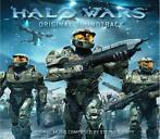 cd - Stephen Rippy - Halo Wars - Original Soundtrack